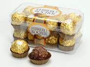 16 PC ROCHER(Chocolate gift)