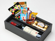 Wine & Sweets Box